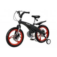 Детский велосипед Miqilong MQL-GN16 BLACK