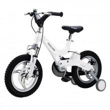 Детский велосипед Miqilong MQL-JZB16 WHITE