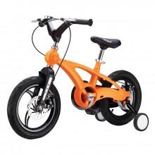 Детский велосипед Miqilong MQL-YD14 ORANGE