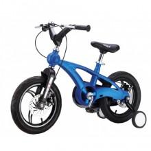 Детский велосипед Miqilong MQL-YD14 Blue