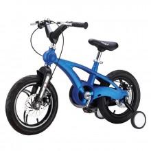 Детский велосипед Miqilong MQL-YD16 BLUE