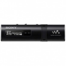 MP3-плеер Sony NWZ-B183FB Black