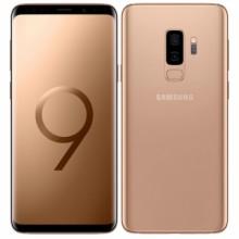 Мобильный телефон Samsung G960FD Galaxy S9 4/128GB Dual Gold