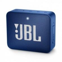 Портативная акустика JBL Go 2 BLU