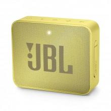 Портативная акустика JBL Go 2 YEL