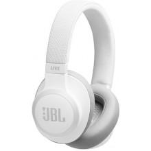 Наушники JBL JBLLIVE650BTNCWHT