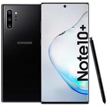Мобильный телефон Samsung N975 NOTE 10 PLUS 12/512Gb LTE DUAL BLACK