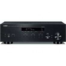 Аудиоресивер Yamaha R-N303 Black