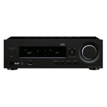 Аудиоресивер Onkyo R-N855 Black