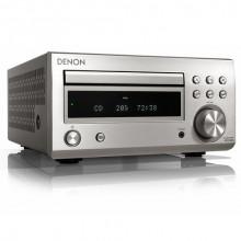 CD-проигрыватель Denon RCD-M41 Silver