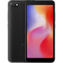 Мобильный телефон Xiaomi Redmi 6A 2/32Gb LTE Dual Black EU