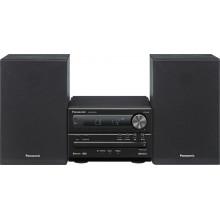 Аудиосистема Panasonic SC-PM250EE-K