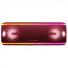 Портативная акустика Sony SRSXB41R.RU4