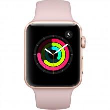 Носимый гаджет Apple Watch Series 3 42мм