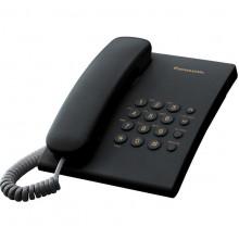 Проводной телефон Panasonic KX-TS2350UAB