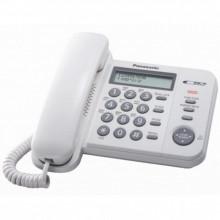 Проводной телефон Panasonic KX-TS2356UAW