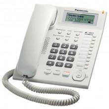 Проводной телефон Panasonic KX-TS2388UAW