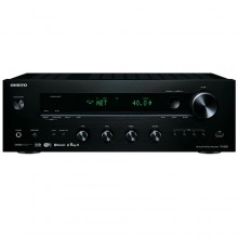 Аудиоресивер Onkyo TX-8250 Black