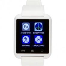 Носимый гаджет ATRIX Smart Watch E08.0 White