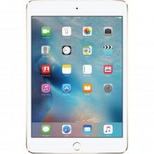 Планшет Apple iPad mini 4 128GB 4G Gold