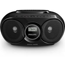 Аудиосистема Philips AZ318B/12