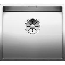 Кухонная мойка Blanco Claron 450-U stainless steel polished 521575