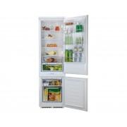 Встраиваемый холодильник Hotpoint-Ariston BCB7030ECAAO3