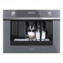 Встраиваемая кофеварка Smeg CMS4101S