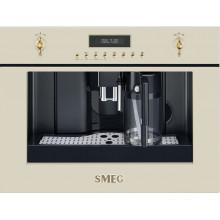 Встраиваемая кофеварка Smeg CMS8451P