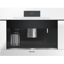 Встраиваемая кофеварка Miele CVA 6805 Brilliant White