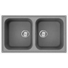 Кухонная мойка Smeg LZ862CT