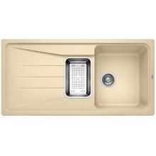 Кухонная мойка Blanco SONA 6S SILGRANIT champagne 519857