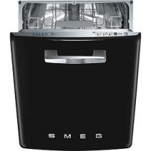 Встраиваемая посудомоечная машина Smeg ST2FABBL