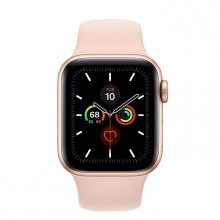 Умные часы Apple Watch 5 Aluminum  40 mm