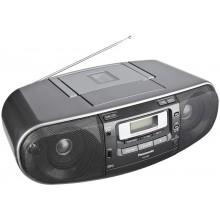 Аудиосистема Panasonic RX-D55EE-K
