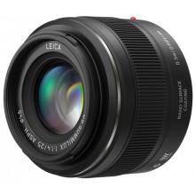 Объектив Panasonic H-X025 25mm f/1.4