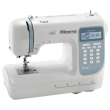 Швейная машина Minerva MC197