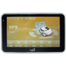 GPS-навигатор LAUF GP710B