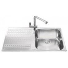 Кухонная мойка Smeg LTS901S-2