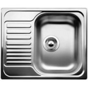 Кухонная мойка Blanco TIPO 45 S mini stainless steel matt 516524