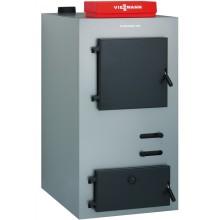 Твердотопливный котел Viessmann Vitoligno 100-S 25 kW