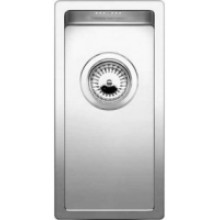 Mойка Blanco CLARON 180-U stainless steel  513521