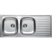Кухонная мойка Interline EC138