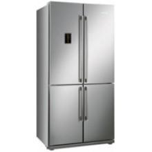 Холодильник Smeg FQ60XPE маленькая вмятина БОЛЬШАЯ СКИДКА !