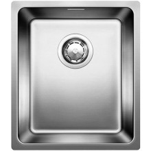 Mойка Blanco ANDANO 340-U stainless steel polished 522955