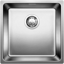 Кухонная мойка Blanco ANDANO 400-IF stainless steel polished 522957
