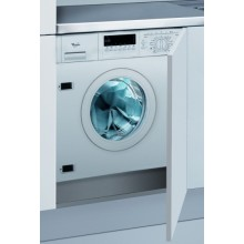 Встраиваемая стиральная машина Whirlpool AWOC 0714