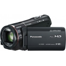 Видеокамера Panasonic HC-X920EE-K Black