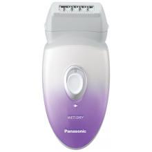 Эпилятор Panasonic ES-EU10-V520