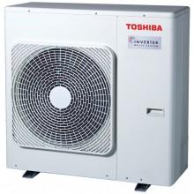 Кондиционер Toshiba RAS-5M34UAV-E